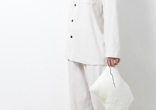 綿100%で心地よい「フリープ」が新しいリラックスウェアを販売
