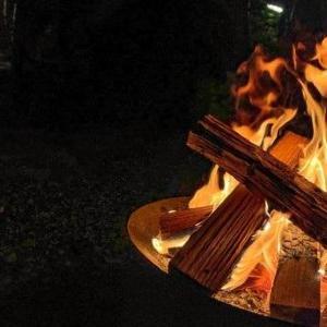 焚き火を囲みながら六甲山の秋を満喫 六甲山上の3会場で開催