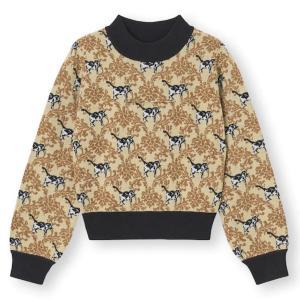 GU×アンダーカバー第2弾も即完売の予感!セーターもワンピも個性派ぞろい。