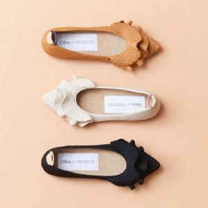 ペットボトルがこんな可愛い靴に...!ルミネのサスティナブル企画に心躍る商品多数