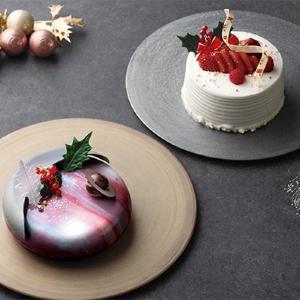 琵琶湖マリオットホテルにてクリスマスケーキが予約販売開始