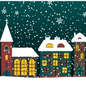「シュトーレン」でヨーロッパの本格クリスマス気分